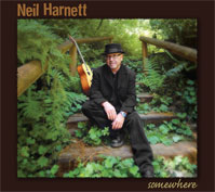 Neil Harnett - Somewhere